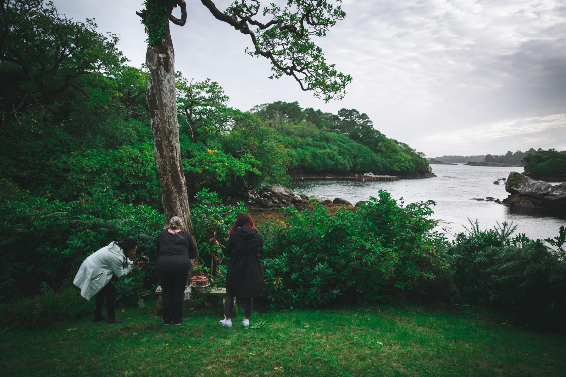 Ireland Photography Workshop by Eva Kosmas Flores