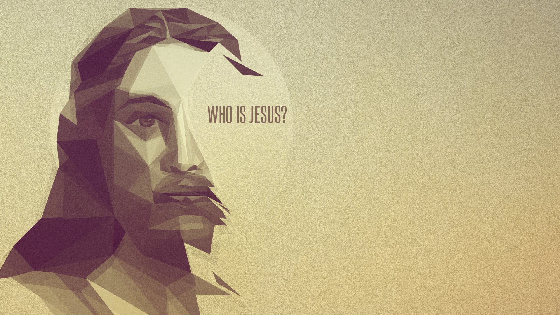 Who is Jesus? - In this talk, I unpack the lies of what the world says about Jesus, and what Satan tries to make us believe about Him. Conversely, I discuss what the gospels say about Jesus, and finally who JESUS says He is. His words are truth- He IS truth, and because of that, we can trust Him and the plan He has for our lives.