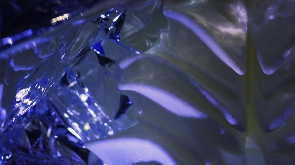 Lighting design developed by Lighting Designer, Christina Tang.
