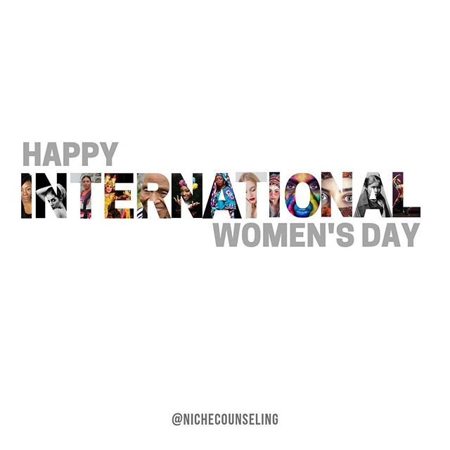 """To all the women who rest in their power, walk in their beauty, acknowledges that they are a """"good thing"""" (plus so much more) and knows that they carry favor EVERYWHERE they go...I honor you.   Happy International Women's Day! You are, without a doubt, the lifeblood of humanity.  #internationalwomensday"""