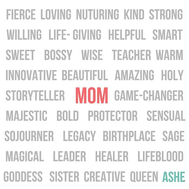 A million words could not express our gratitude for all that you are, all that you offer and the legacy you create. Happy Mother's Day! #women #mothersday #gratitude #thenichelife #charlottenc #queencity #therapist #blackfamily #love #northcarolina #704 #mentalhealth #mentalhealthawareness