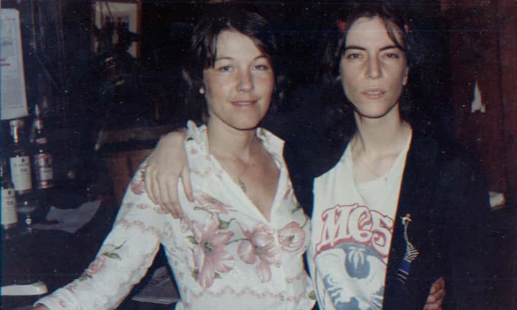 Bettie & Patty