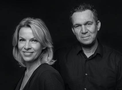 Manuela Klerkx & Oscar van Gelderen Foto/Photo: Jan Willem Kaldenbach