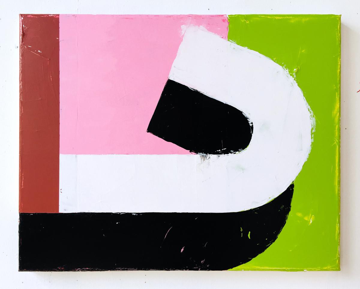 klein Koomen, Summer (3), 2019, acrylic on canvas, 50 x 40 cm.jpg
