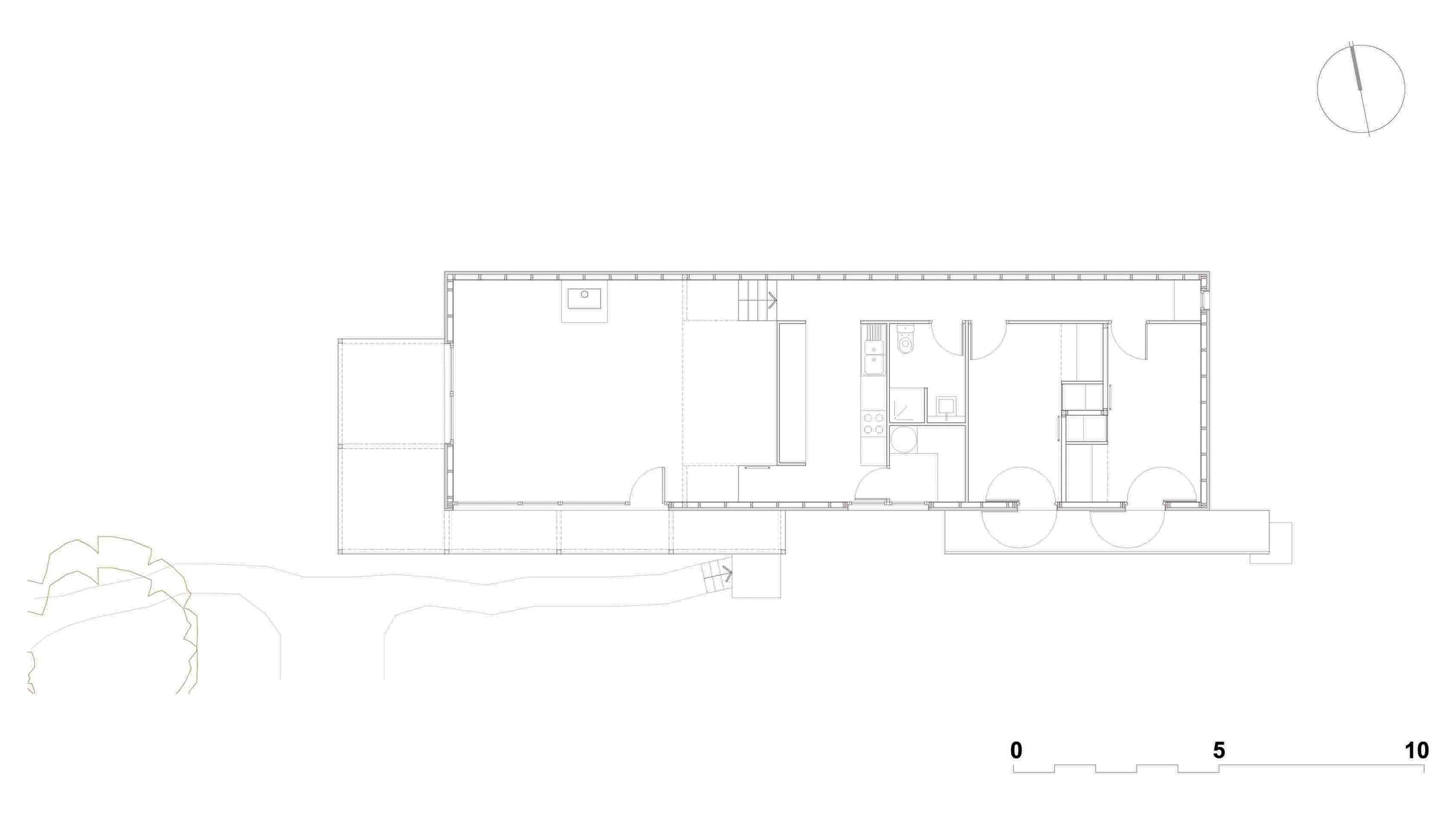 Plan RDC, Ground Floor Plan.jpg
