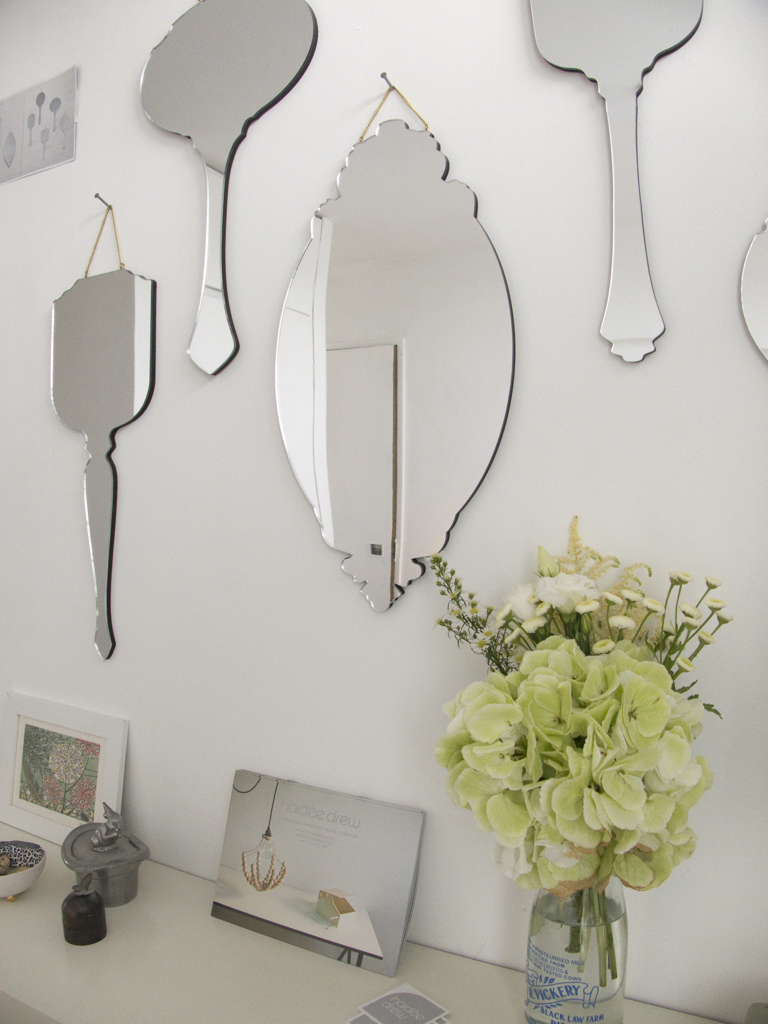 Bedroom_Ara Mirrors