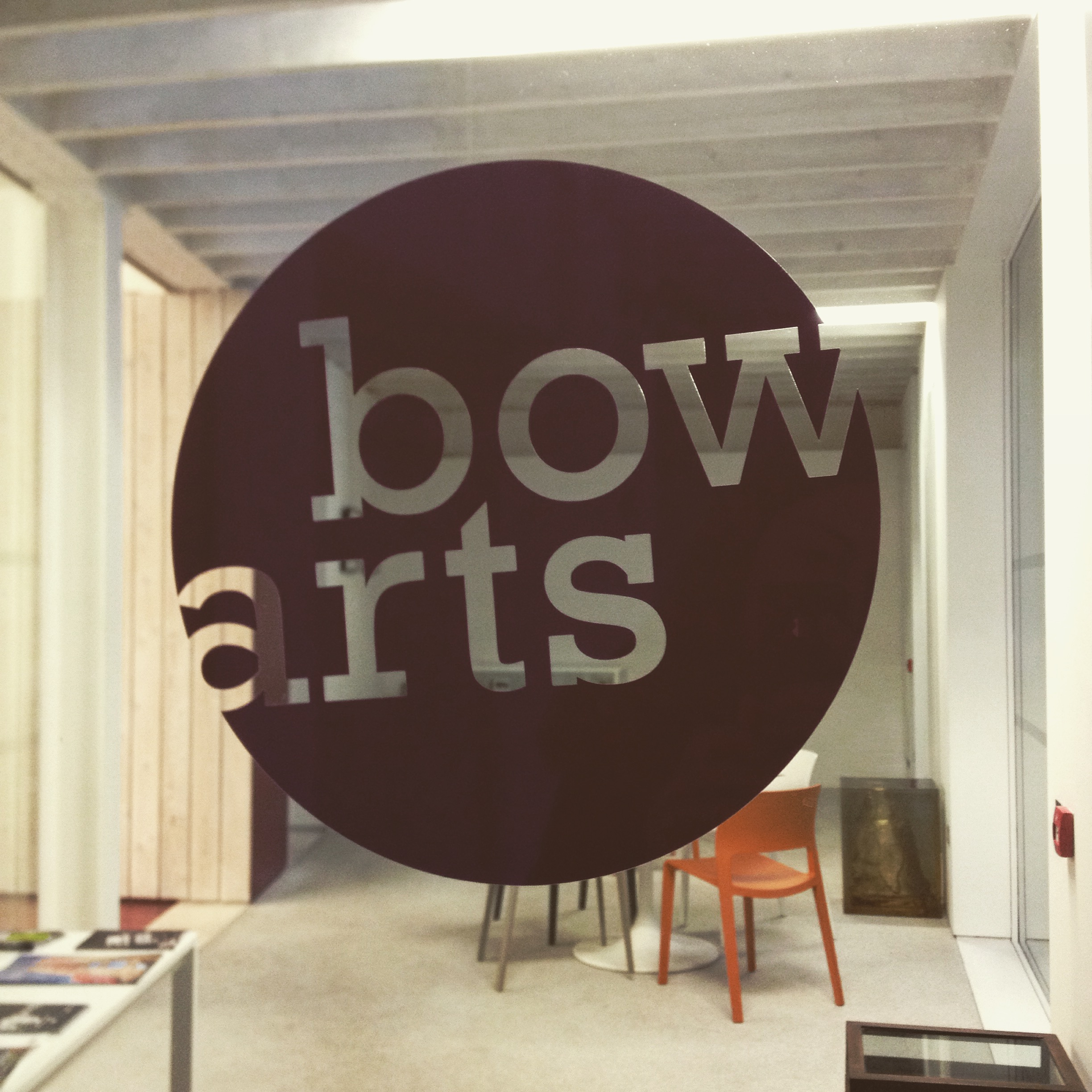 Bow Arts Offices