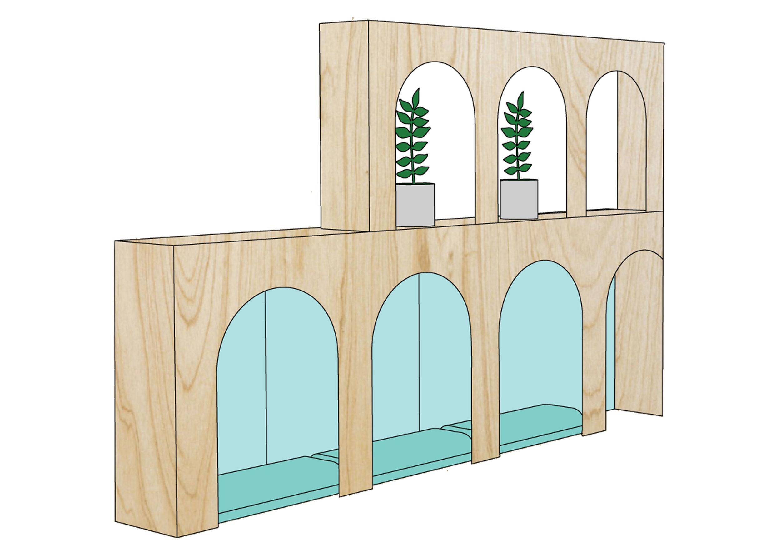 Arch Snug Furniture