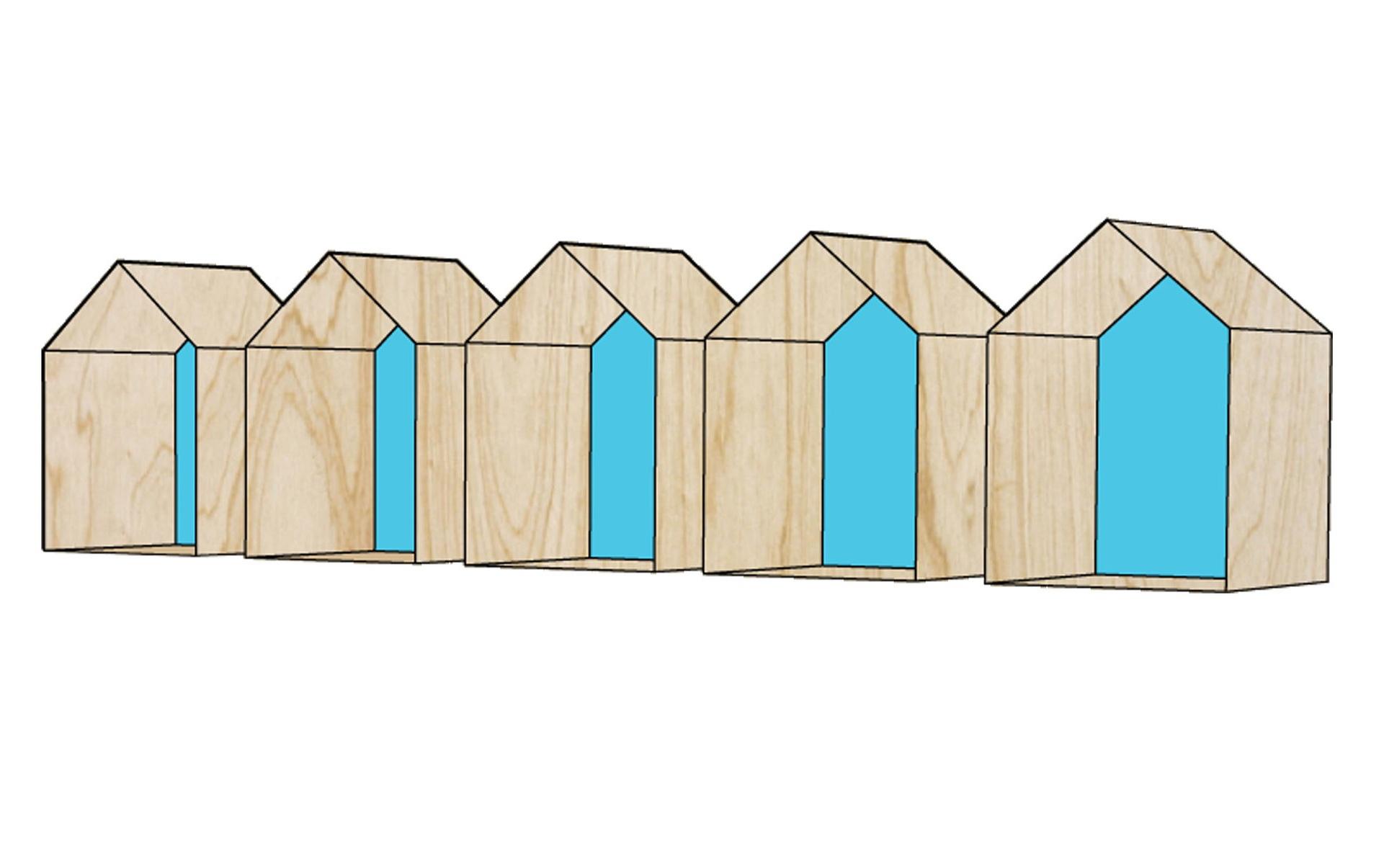 House+Shelves