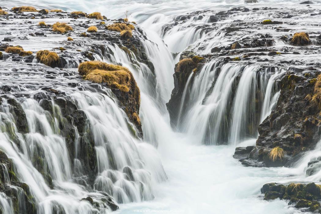burafoss-iceland