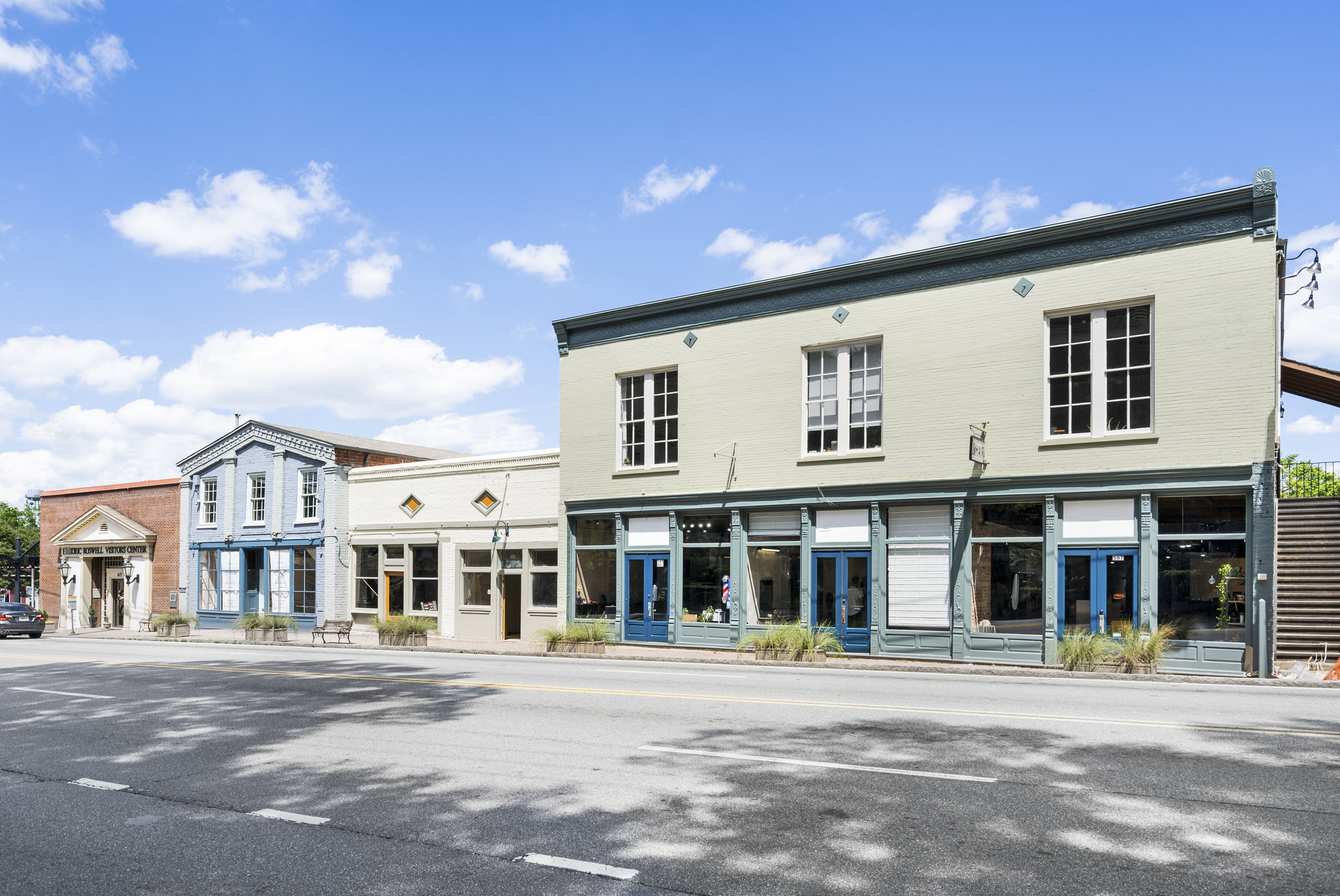 Property Listings — Terminus Commercial Real Estate Partners