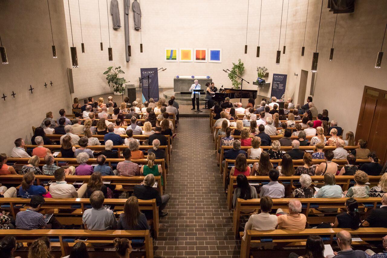 2017 Opening Gala Benefit Concert