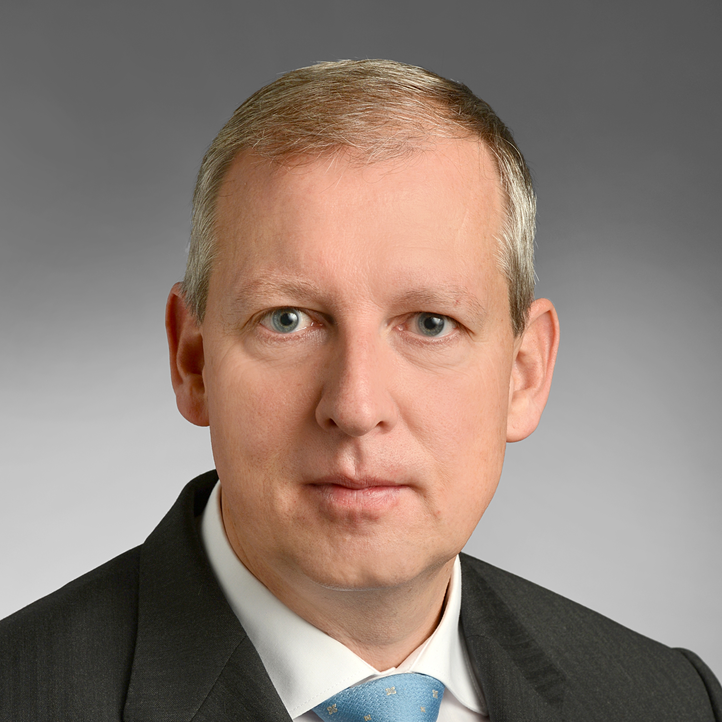 ANDREAS J. KÖESTER, CFA - UBS WEALTH MANAGEMENT