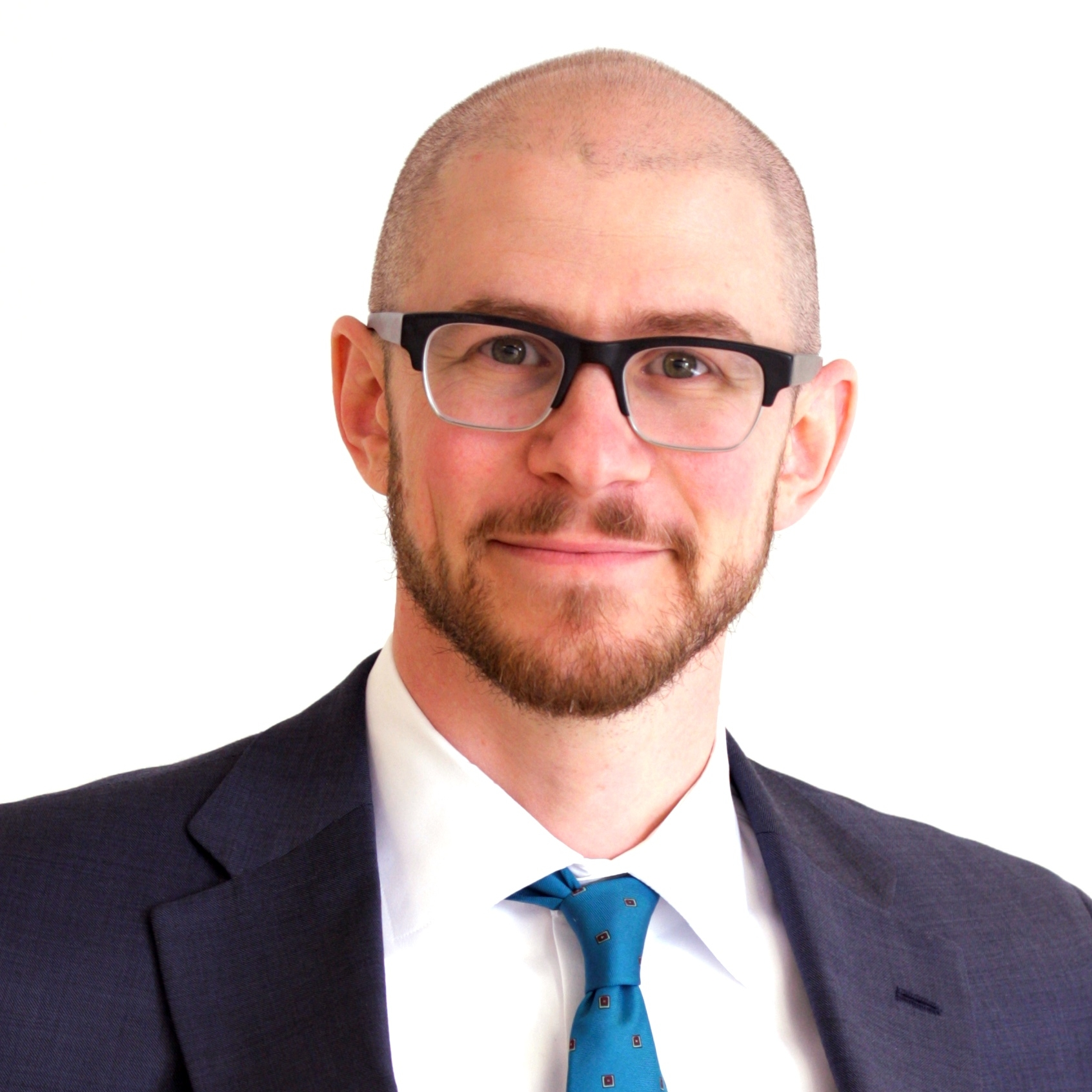 Alex Bernhardt | Mercer Investments