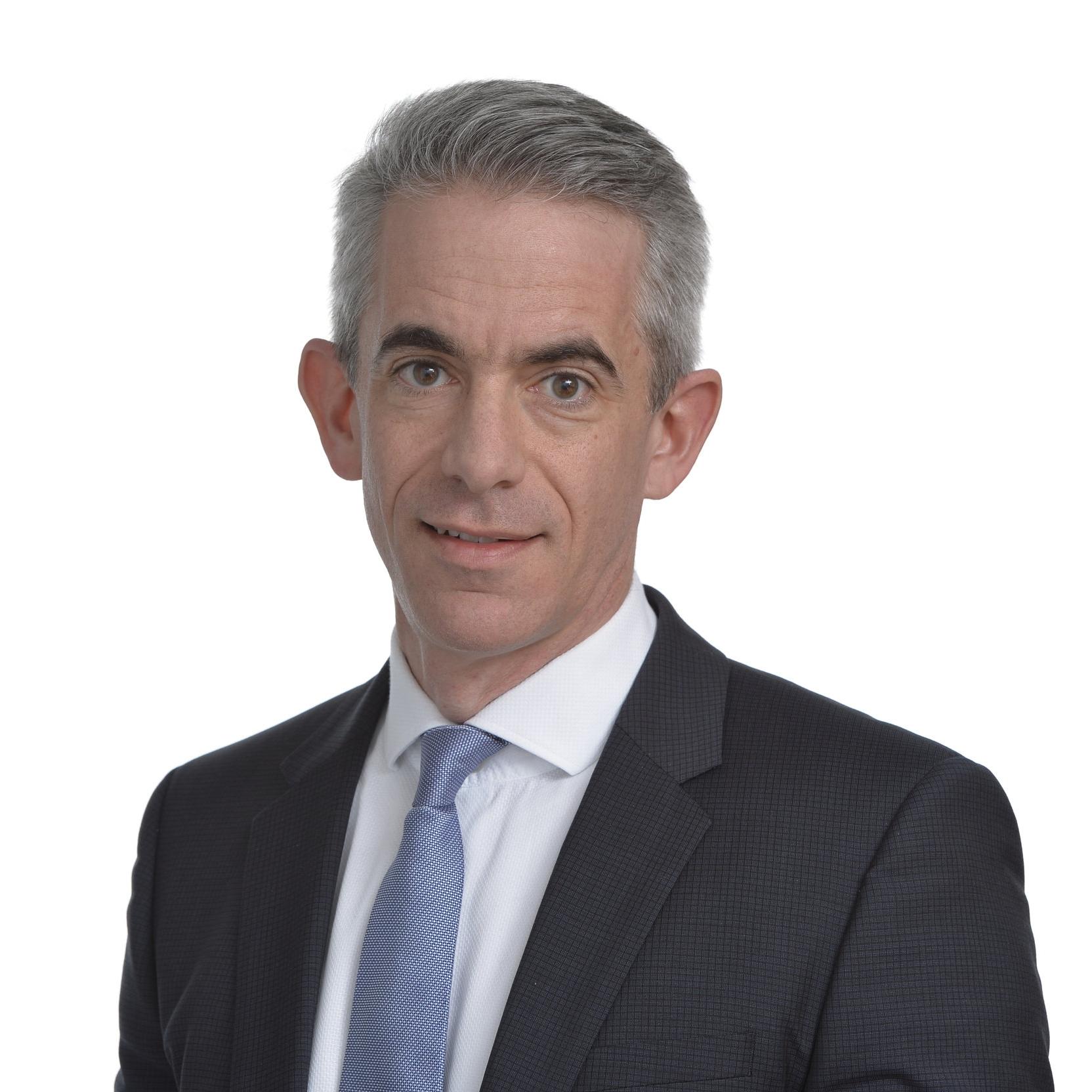 Christopher Greenwald | UBS Asset Management