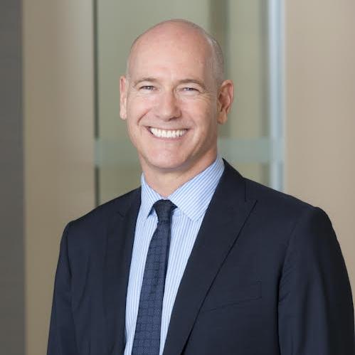 Eric M. Rice, PhD | Wellington Management