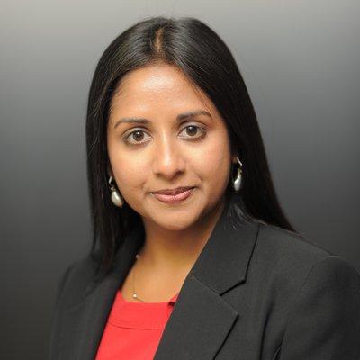 Rekha Unnithan, CFA, CIMA | Nuveen