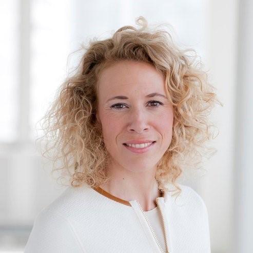 Karlijn van Lierop Director Responsible Investment & Governance, MN