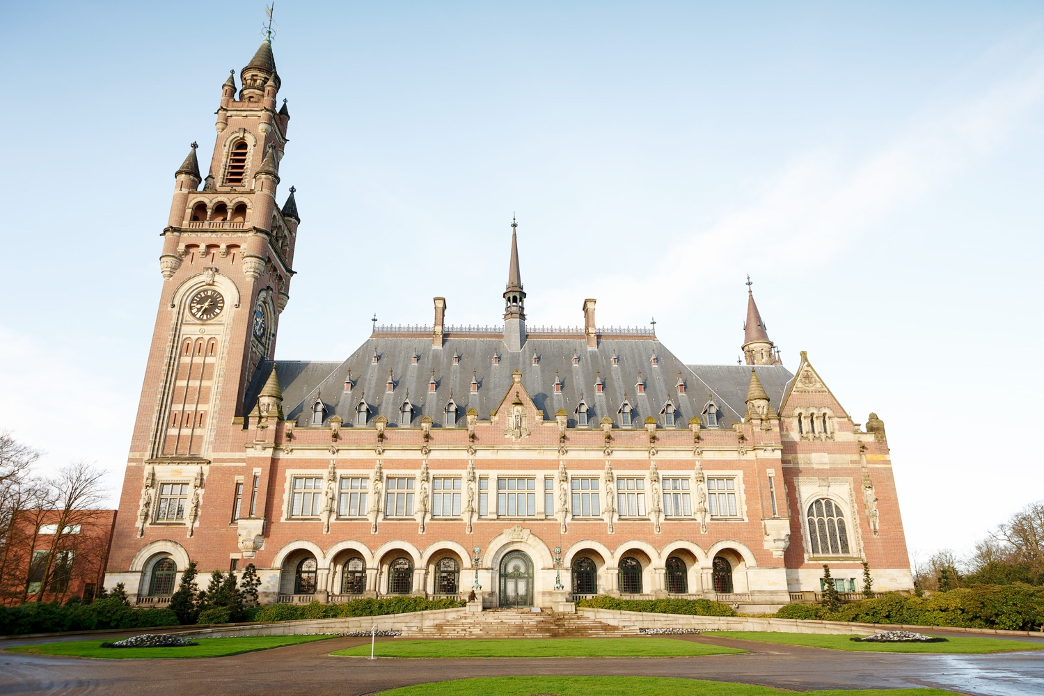 2nd IMPACT SUMMIT EUROPE - Leading Impact Investing Conference forInstitutional Investors22 - 23 March 2016Peace Palace, The Hague, The Netherlands