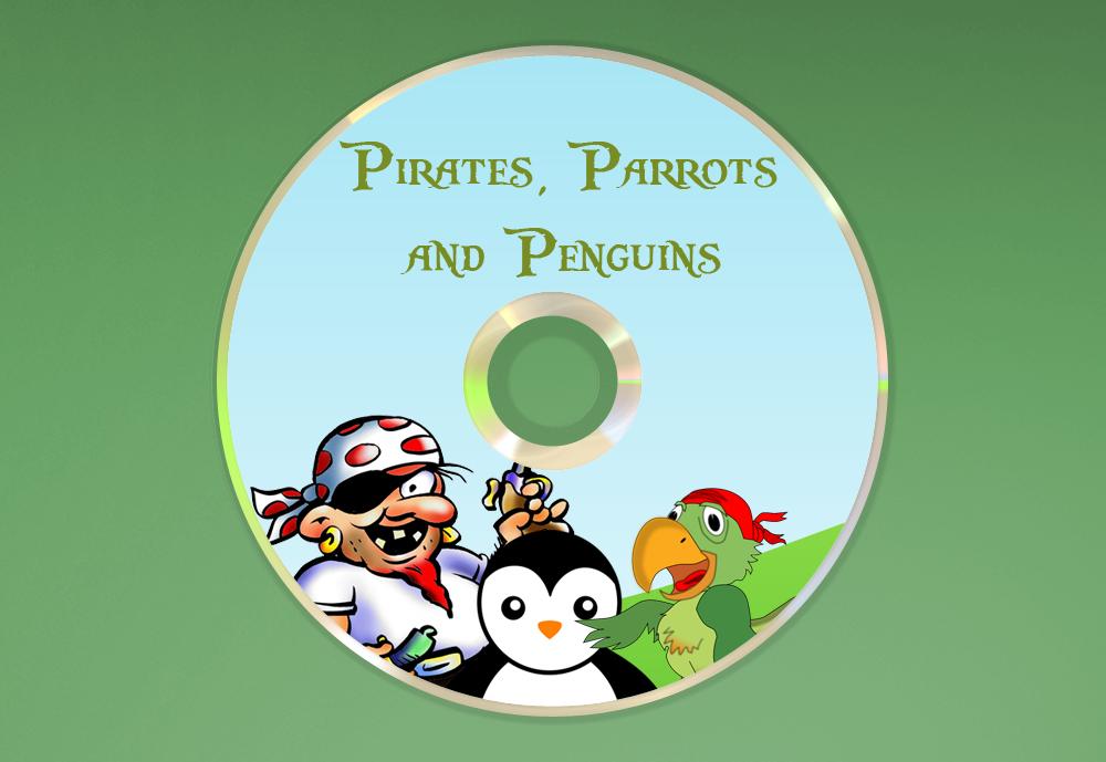 Kind:  Musical   Genre:  Comedy   Rating:  G   Cast size  : 25, plus penguins   Approximate runtime:  1 hr 30mins