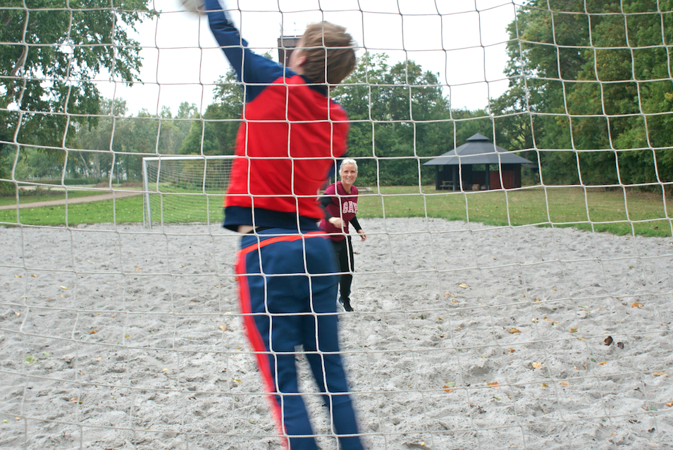 Sport Bindernæs Efterskole