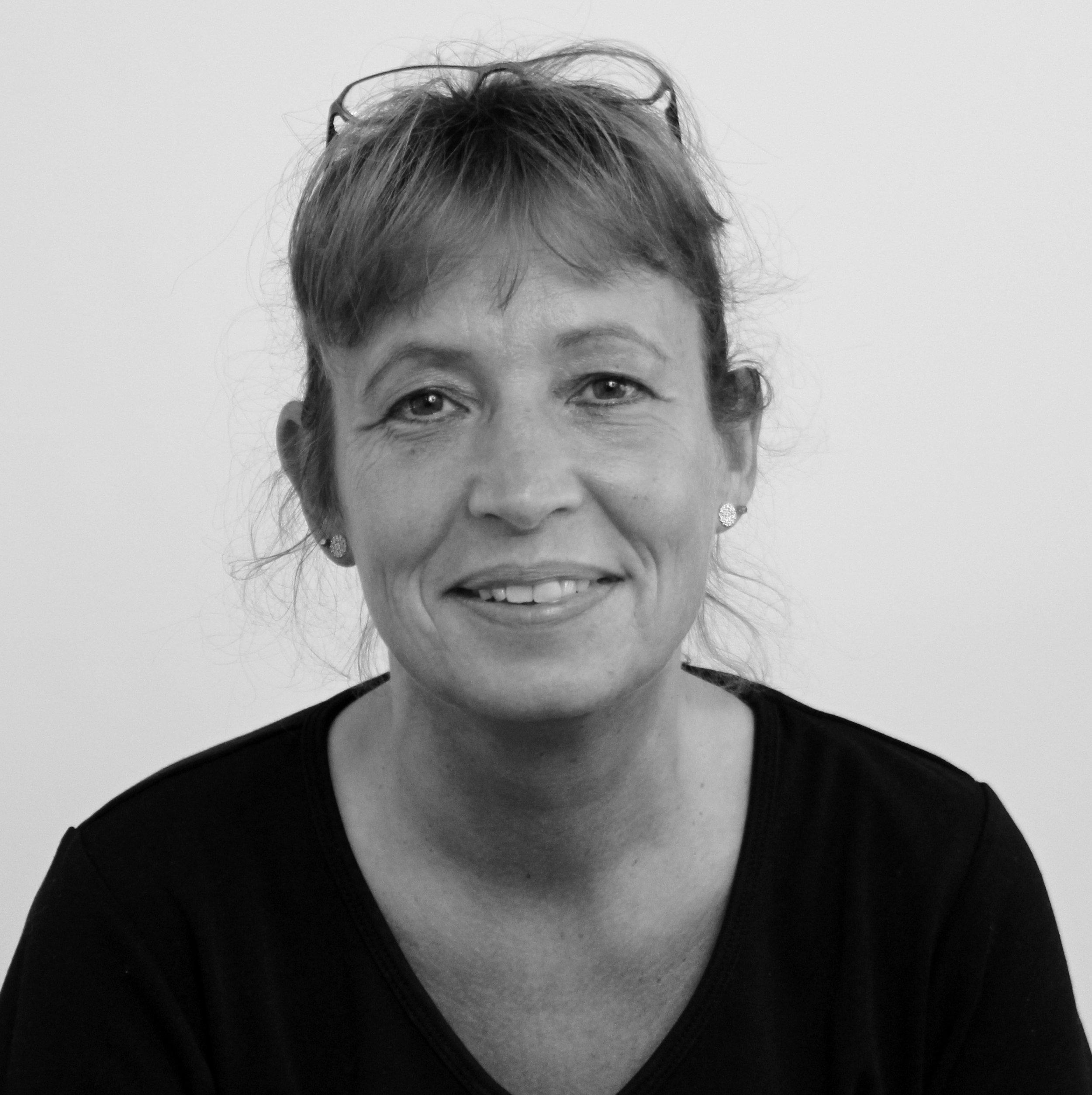 Susan Nyrup (SN)   Køkkenassistent   Tlf. 54604040   sn@bindernaes.dk