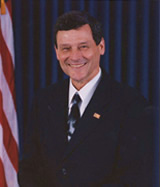 Colonel Terry J. Ebbert