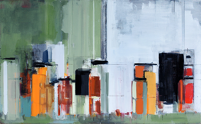 painting'11Bottles&JarsXV22x36.jpg