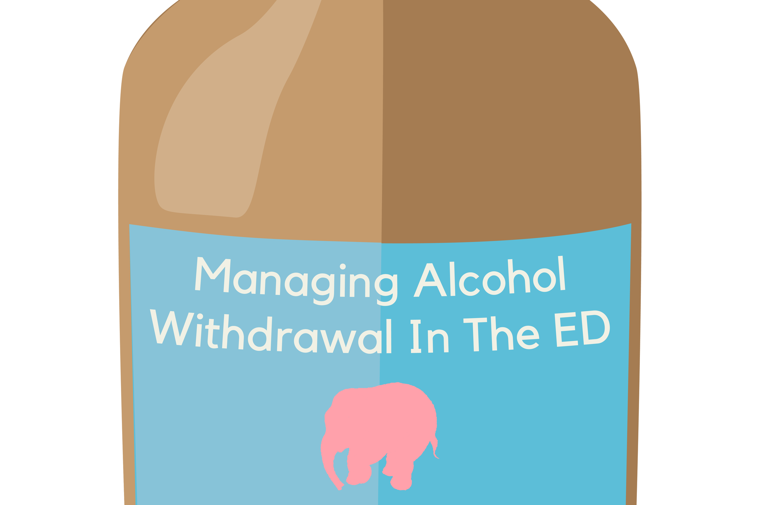 Managing Alcohol Withdrawal In The ED — NUEM Blog