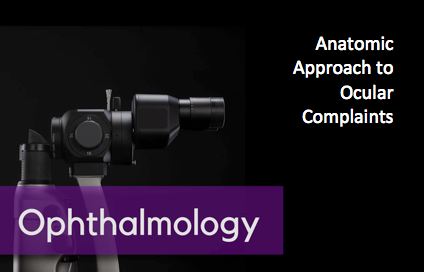 Ophthalmology — Blog — NUEM Blog