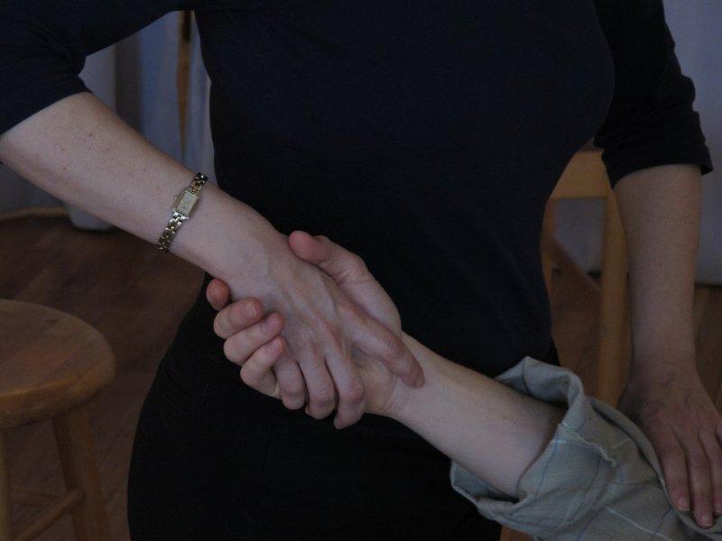 Hands-on teaching