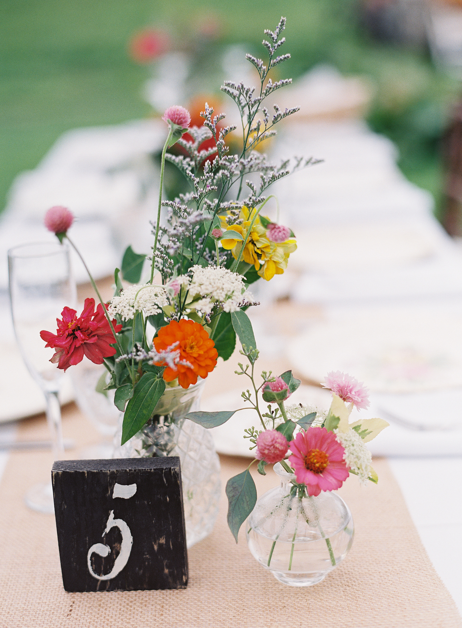 Wedding Placesettings