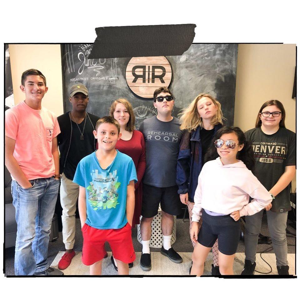 Camp Rock Week #1!