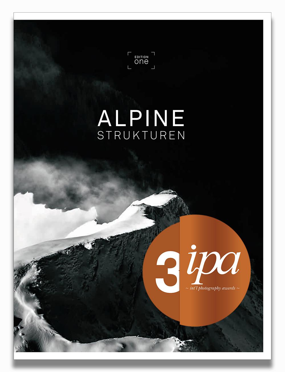 Alpine Strukturen Edition One - Cover.jpg
