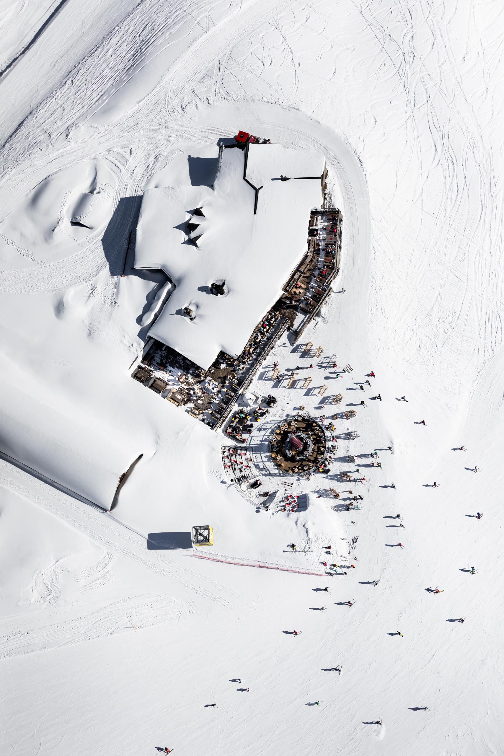slopeSeries N°3 - Alp Stätz