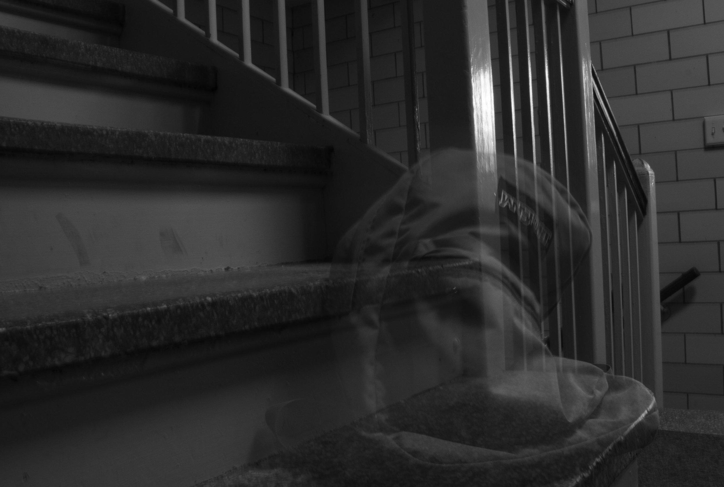 """Forgotten"" – Digital Photography (2011)"