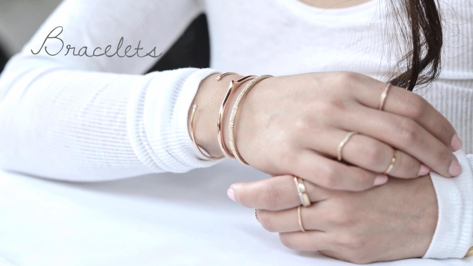 clove and ele fine jewelry designs - Classic Diamond Cuff - Classic Diamond Bangle-Wishbone Bangle.jpg