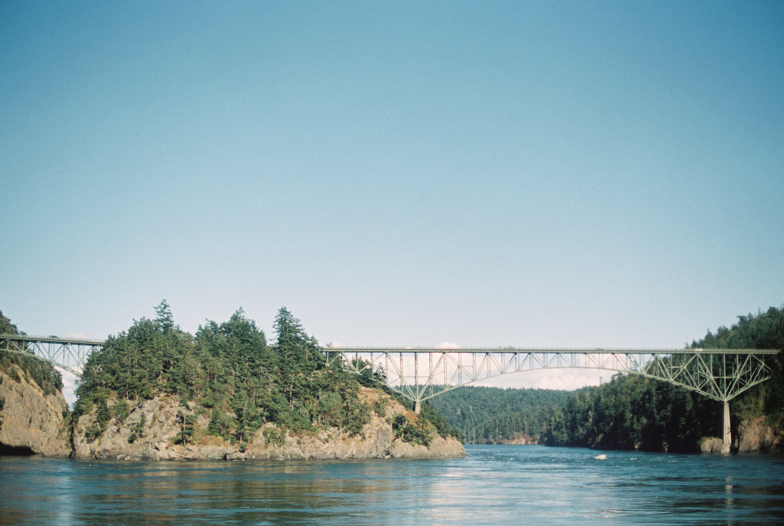 Whidbey Island - Deception Pass - Washington Elopement Photographer - Washington Travel - Amanda Lenhardt Photography