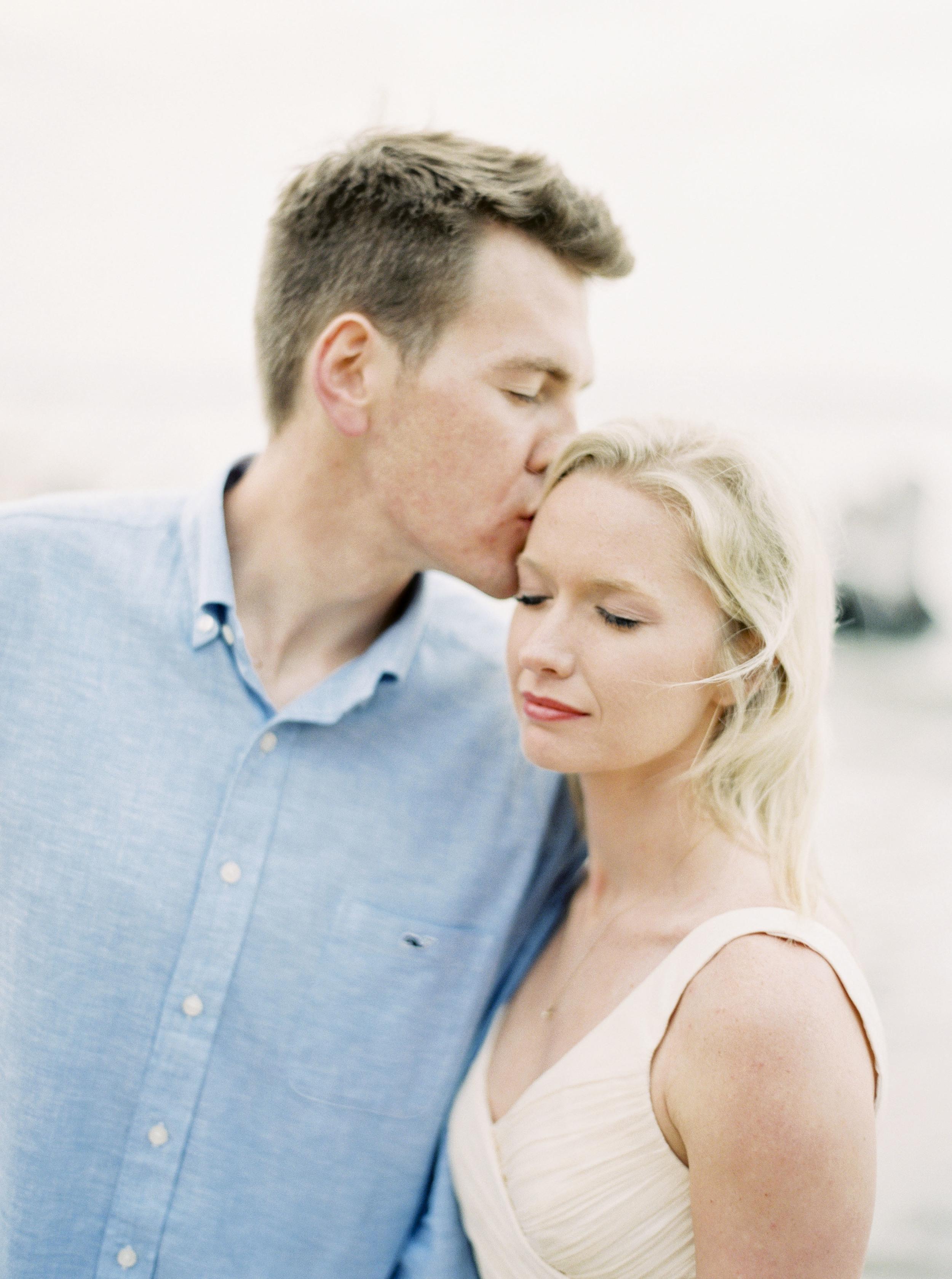 Little Talbot Island Engagement Session, Amanda Lenhardt Photography Dallas, Austin, and Destination