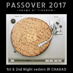 DON'T BE SQUARE, DADDY-O Buy Handmade Round Matzah! It's bread of healing! It's the bread of faith! It's not your grocery-store-bought-cardboard! It is the official food of Passover! Lot's of stores now carry it, and MiYaD can help you get some, too.