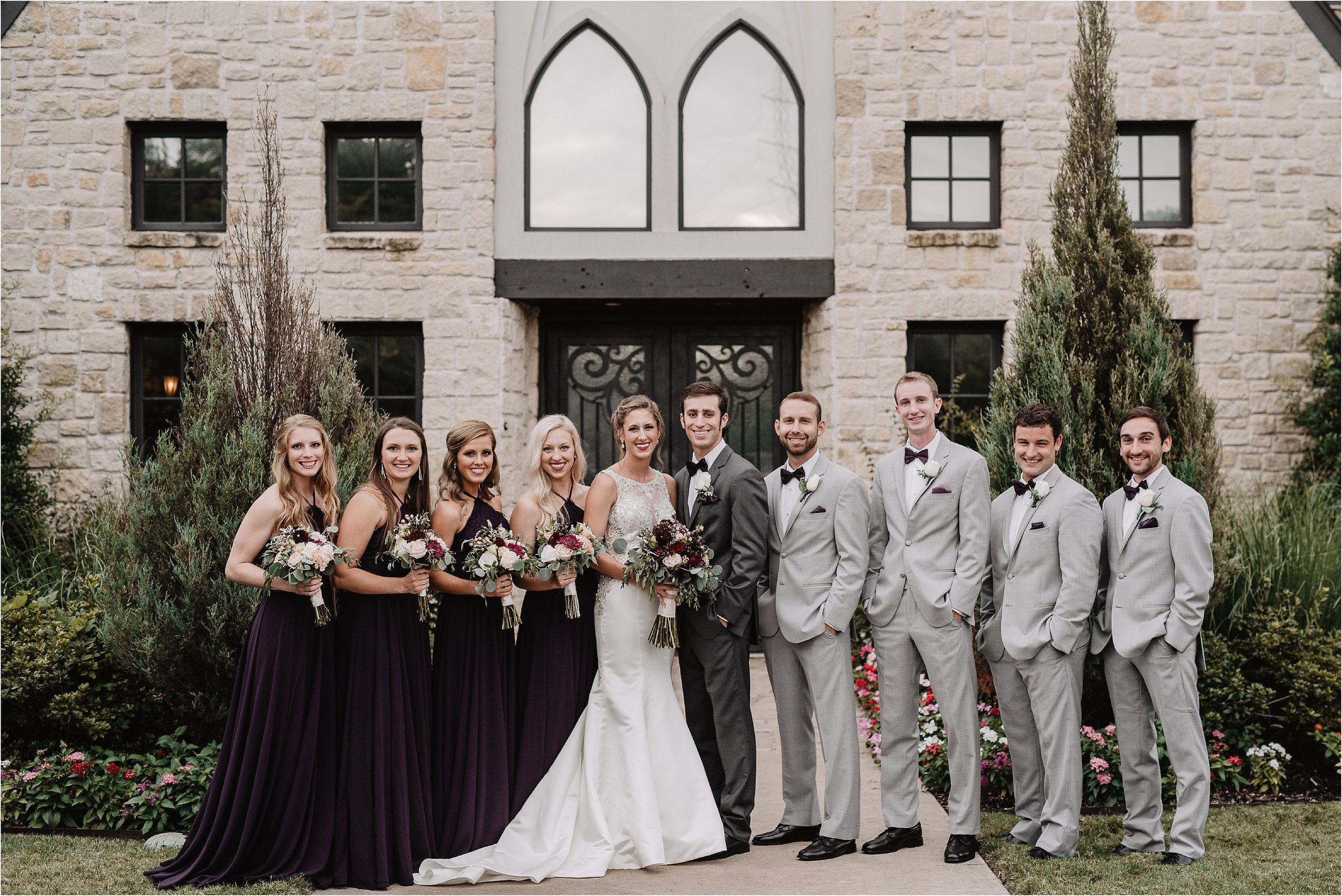 Vesica Piscis Chapel, Oklahoma Wedding, Regan and Brock Hime-25.jpg