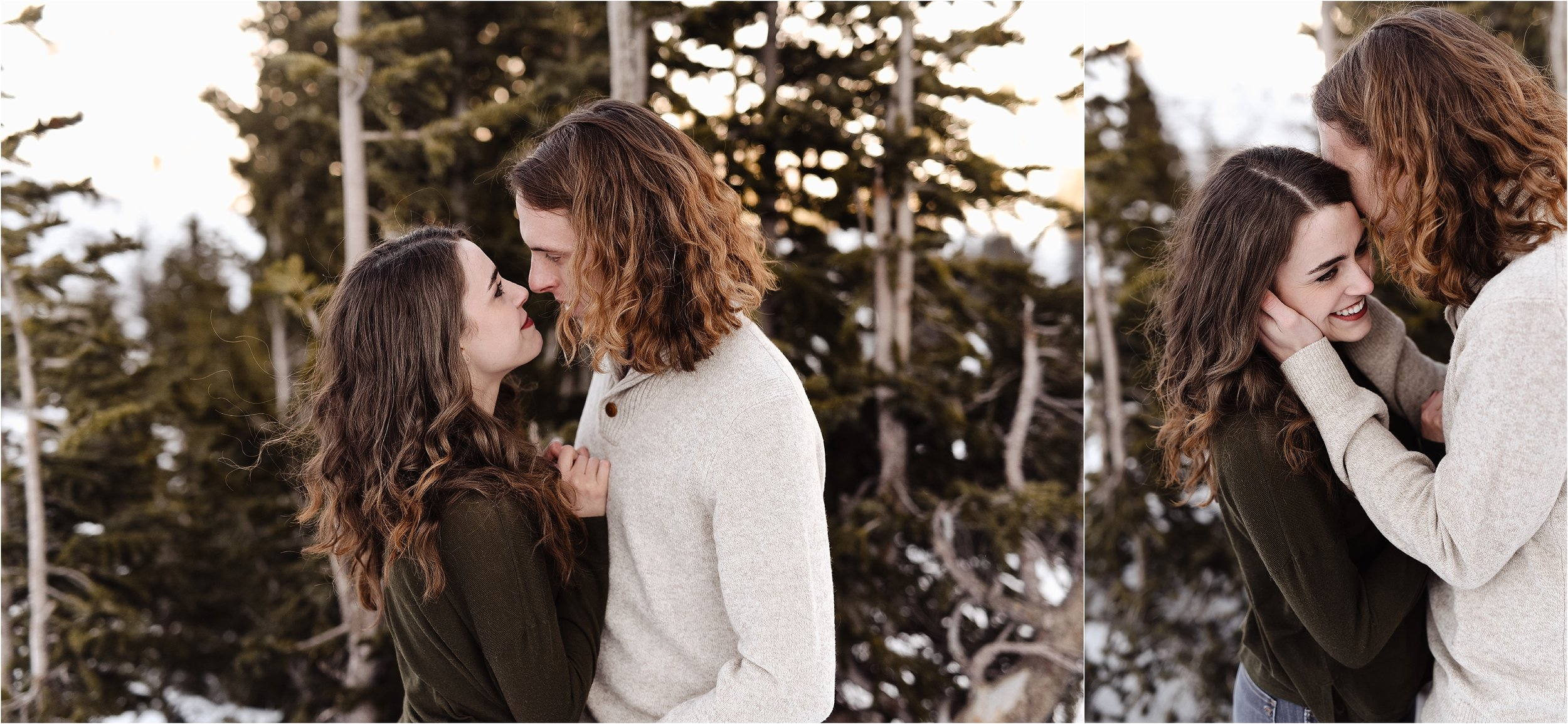 Loveland Pass, Colorado, Engagement Session Photos-1.jpg
