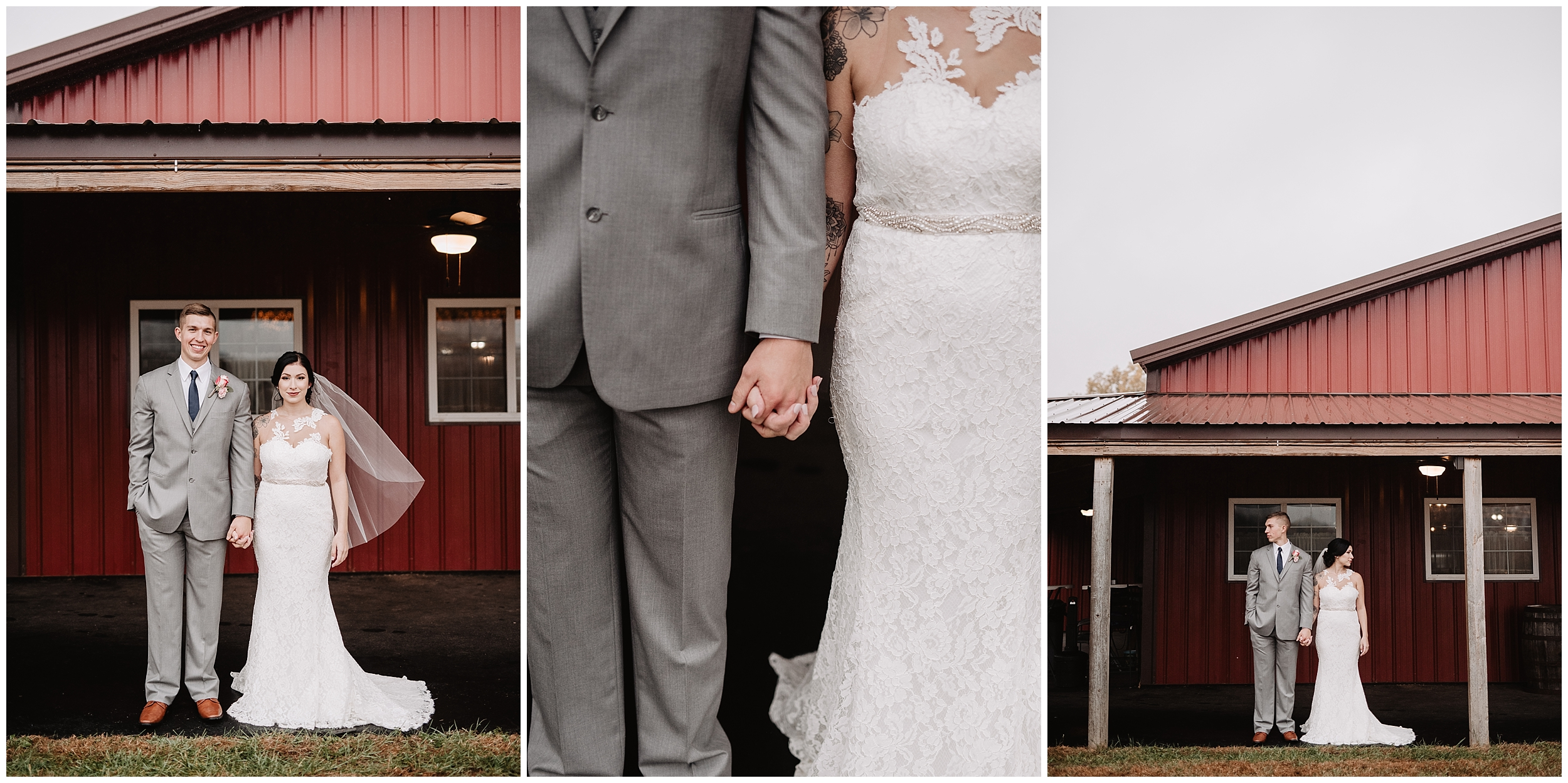 oklahoma wedding photography first look bride groom wedding day sweet viola kansas rustic pines black white black&white red barn