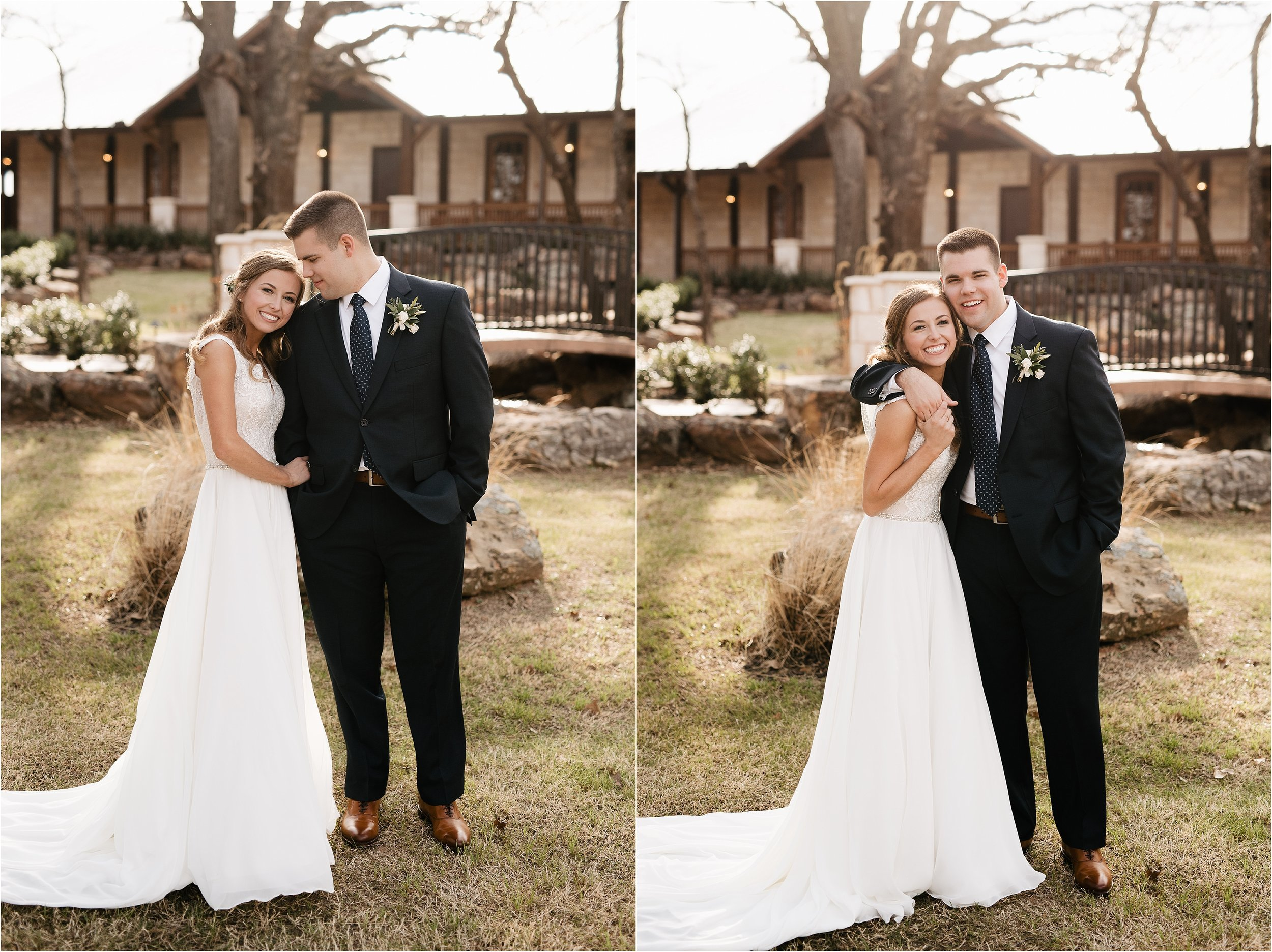 oklahoma wedding photography bride groom wedding day sweet bridal bouquet wedding flowers florals