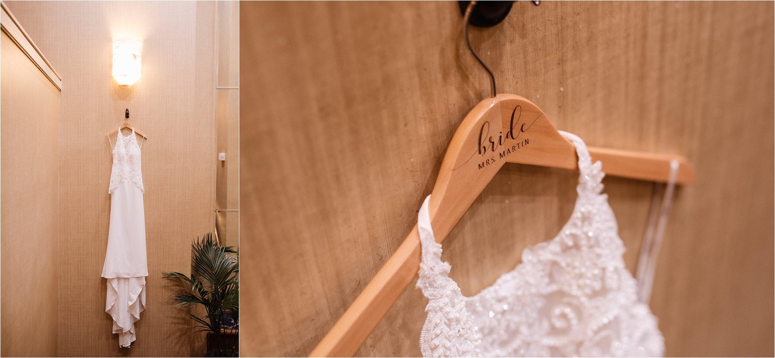 bridal gown bridal dress wedding dress portrait details lace beading