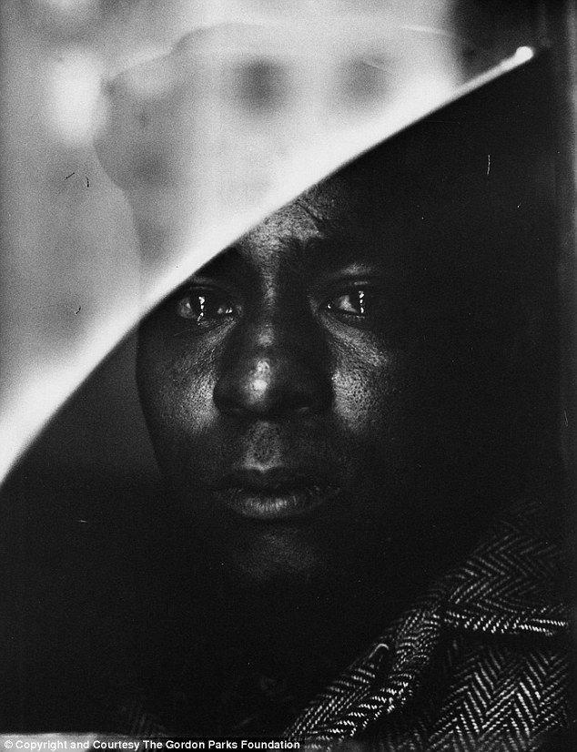 Harlem By Gordon Parks