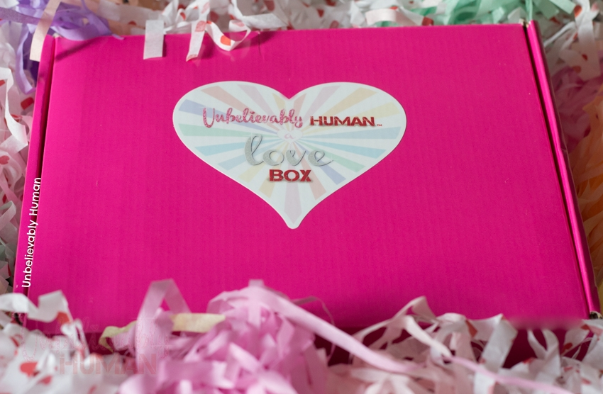 Pre - Order Your Love Box NOW!!!