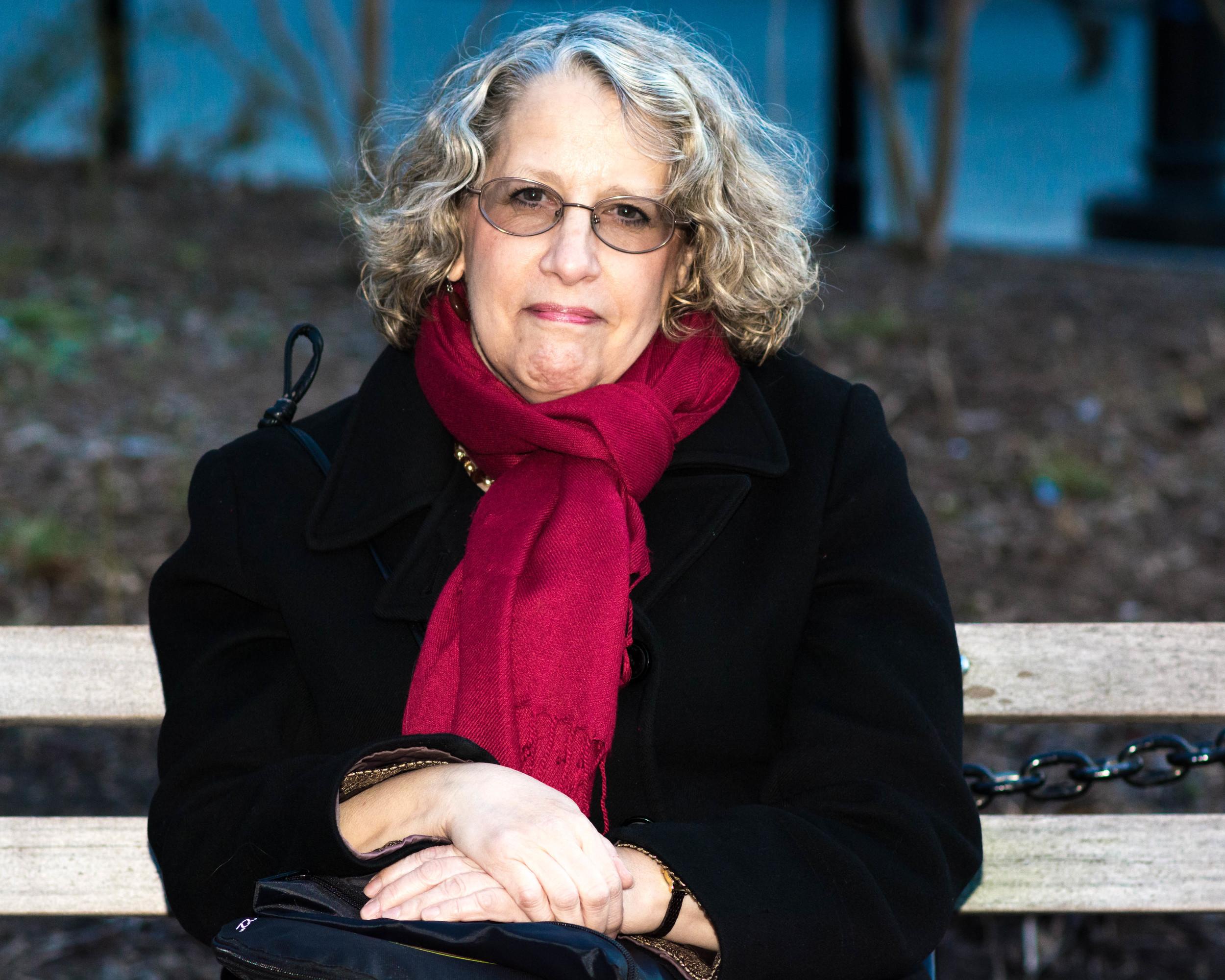 Susan Flaschenberg