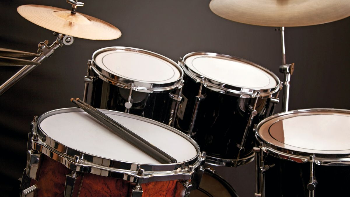 Drums & Percussion Instruments -