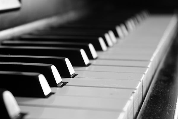 Pianos & Keyboards -